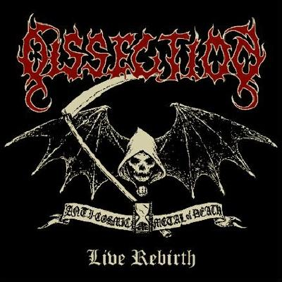 Dissection Live Rebirth Dlp