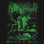 NEKROMANTHEON - Divinity of Death LP