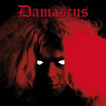 DAMASCUS - Cold Horizon  LP