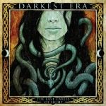 DARKEST ERA - The Last Caress of Light  DLP