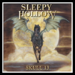 SLEEPY HOLLOW - Skull 13  LP