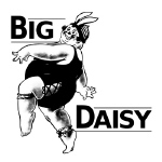 BIG DAISY - s/t  CD
