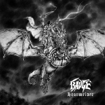 BADGE - Stormrider  LP