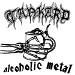 TANKARD - Alcoholic Metal  CD