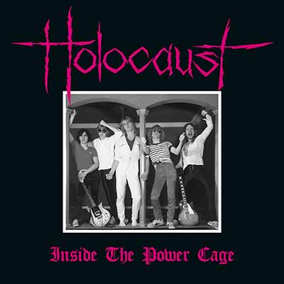 Holocaust - Smokin Valves
